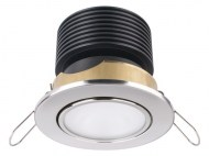 Power Led Nikita 9W spotje 12-24 volt