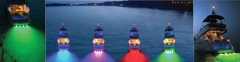 Boot Ledverlichting Uw Lichtwinkel